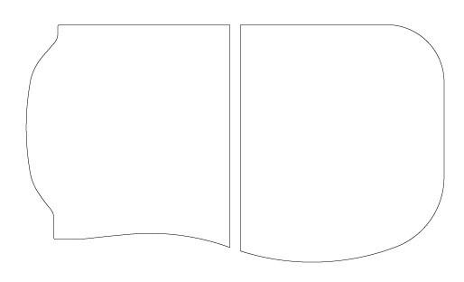 ノーリツ NORITZ【KGWSH07】断熱ふろふた (FD-SRA1685L-WH SBKGW) クラブノーリツ[新品]