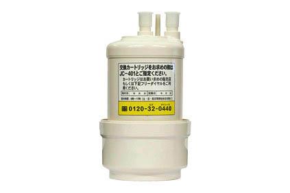 ノーリツ 部材 浄水器カートリッジ(JC-401C)【SGP7K66】[新品]