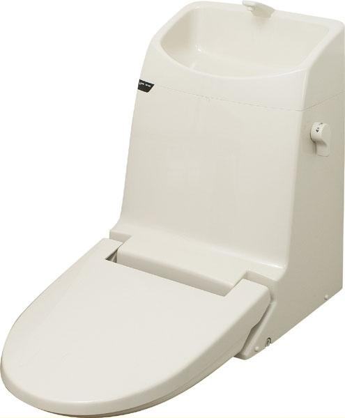 【DWT-CC53W】INAX LIXIL・リクシルシャワートイレ一体型取替用機能部・CCタイプ手洗いなし・流動方式 ウォシュレット[新品]