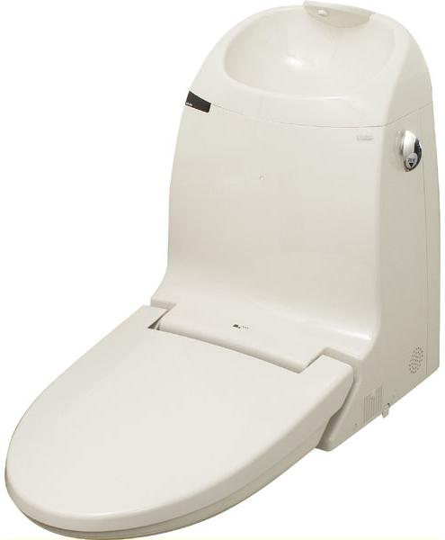 【DWT-MM55W】INAX LIXIL・リクシルシャワートイレ一体型取替用機能部・MMタイプ手洗いなし・流動方式 ウォシュレット[新品]