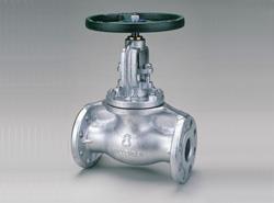 日立金属 玉形弁 ガス用 <M20K FDLO> 【型式:M20K FDLO-125A 01405569】[新品]