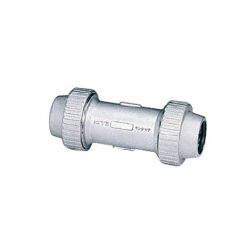 キッツ(KITZ) 水道用ステンレス製管継手(伸縮可とう式)ソケット <WJU-S> 【型式:KITZ-WJU-S-40x30 00760965】[新品]