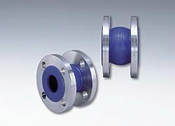 TOZEN BFコネクタ 増圧給水専用 <TZ-BF> 【型式:TZ-BF-40 SUSF 42700103】[新品]