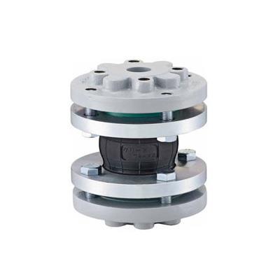 倉敷化工 パイプサイレンサー KV-CN型 <KV> 【型式:KV-150CN 43034282】[新品]