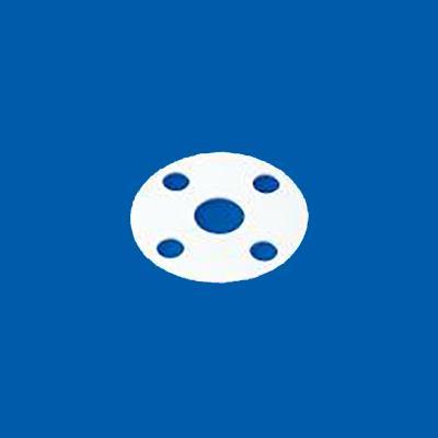 日本バルカー工業 全面フランジパッキン 5K バルフロン <V#7010> 【型式:V#7010 全面F 5K-250A(3.0t) 04000888】[新品]