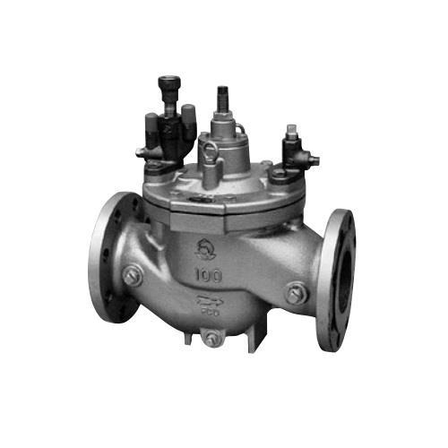 ベン 定水位弁(FVバルブ)一般用 <WVL02-B> 【型式:WVL02-B-80 00790664】[新品]