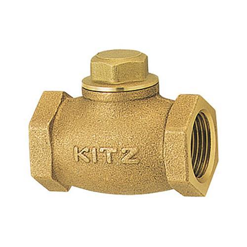 キッツ(KITZ) 汎用バルブ リフトチャッキ <F 150> 【型式:KITZ-F-80 01300269】[新品]