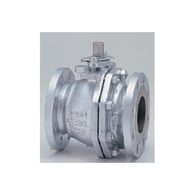 東洋バルヴ 鋳鋼 <K150-SBF-N-L-150> 【型式:K150-SBF-N-L-20 01303032】[新品]