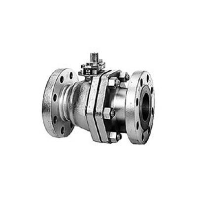 東洋バルヴ 鋳鋼 <300-SBF-N-> 【型式:K300-SBF-N-L-40 01303045】[新品]