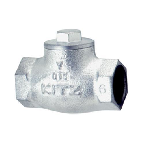 キッツ(KITZ) リフトチャッキ <10SF 10K> 【型式:KITZ-10SF-40 01400976】[新品]
