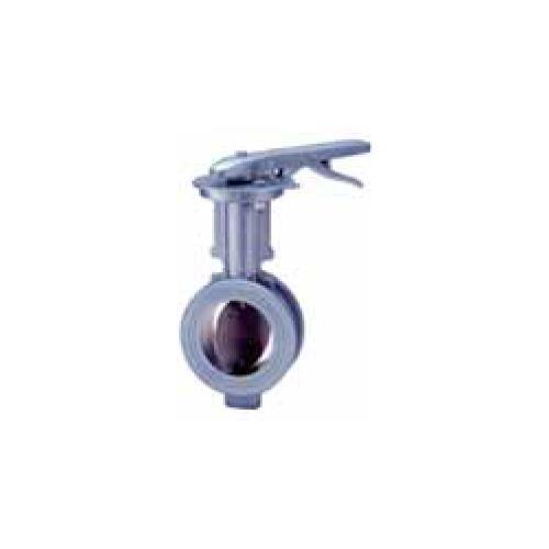 キッツ(KITZ) 鋳鉄製ダンパー A型ダンパー <KITZ-10A 1> 【型式:KITZ-10A-250 01408521】[新品]