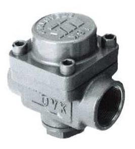 大洋弁栓 ディスク式トラップ 一般汎用 <TB> 【型式:TBF-25A 00034476】[新品]