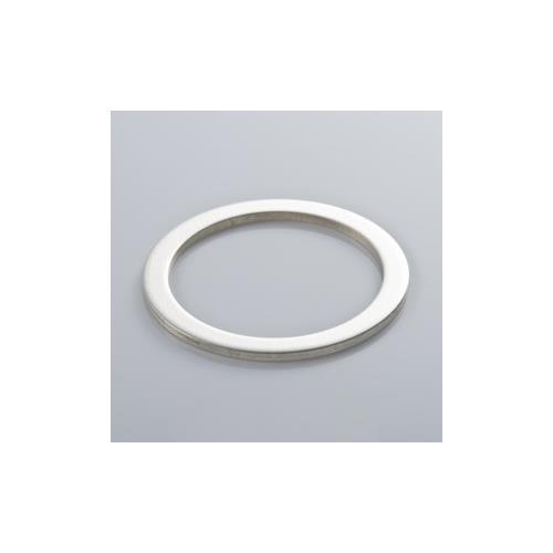 コスモ・テック ガスケット 無酸素銅/銀めっき 5枚入 <ICF-GCUSP> 【型式:ICF152GCUSP 00855699】[新品]
