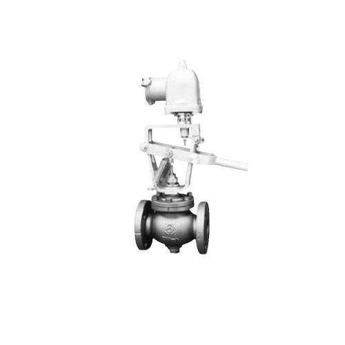 ベン 電磁緊急遮断弁 <EIEFP-RB> 【型式:EIEFP-RB-65 00791287】[新品]