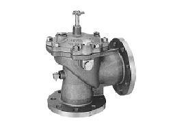 兼工業 定水位弁セット(アングル型) DL フランジタイプ 【型式:DL-65 01000811】[新品]