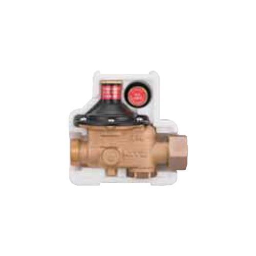 キッツ(KITZ) メータユニット専用戸別給水用減圧弁 <WUR-HS> 【型式:KITZ-WUR-MS-25 00760323】[新品]