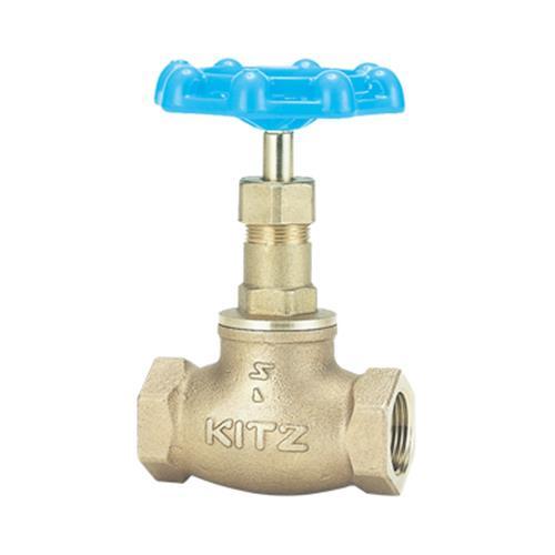 キッツ(KITZ) 鉛レスJIS規格品汎用 グローブ <JN10K> 【型式:KITZ-JN-50 01301248】[新品]