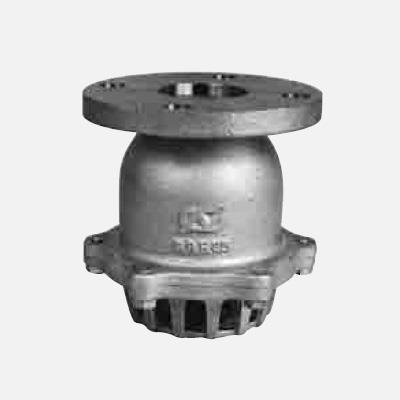 オーエヌ工業 F式フートバルブ(SCS13) <N-215> 【型式:N-215-2(SCS13) 04113300】[新品]