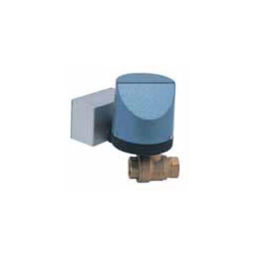 キッツ(KITZ) 自動操作 銅合金製ボールバルブ <KITZ-RDH22> 【型式:KITZ-RDH224-TFE-15 01202088】[新品]