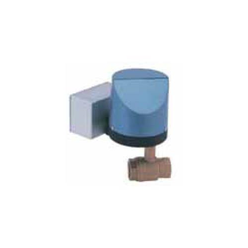キッツ(KITZ) 自動操作 青銅製ボールバルブ <KITZ-RDH22> 【型式:KITZ-RDH224-TLE-40 01303647】[新品]