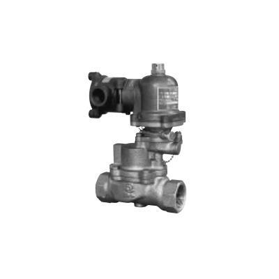 ベン 耐圧防爆形電磁弁(ピストン式)(油・水・空気・ガス用) <PSE18-J> 【型式:PSE18-J(1)-40 01005021】[新品]