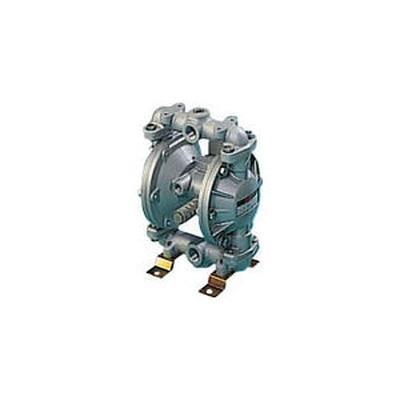 TAIYO TAIYO ダイヤフラムポンプ 吐出量:35L/min ポンプ口径:Rc1/2 TD-15AC 【型式:TD-15AC 00165015】[新品]
