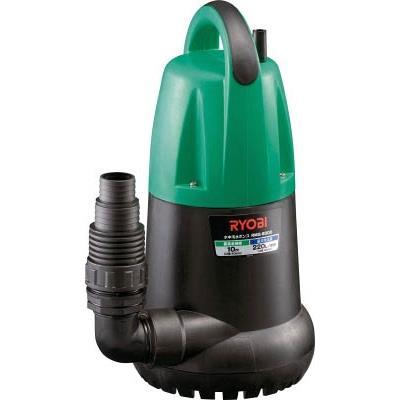 リョービ販売 水中汚水ポンプ 【型式:RMG-8000 50HZ 00165523】[新品]
