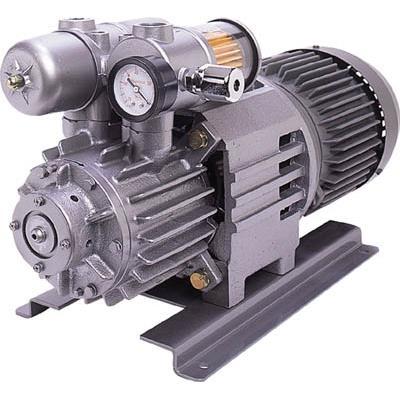 ミツミ販売 ミツミ 完全無給油式ロータリーポンプ 単相100V MSV-88-1 【型式:MSV-88-1 00166085】[新品]