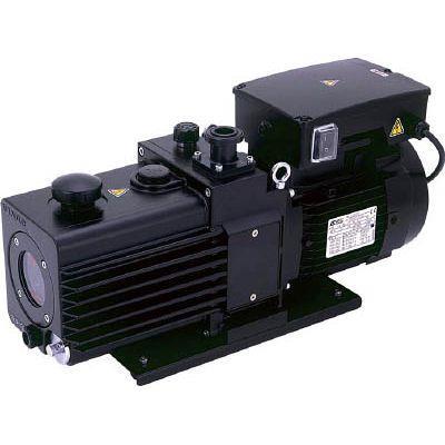 アルバック機工 ULVAC 直結型油回転真空ポンプ GLD-201B 【型式:GLD-201B 00166742】[新品]