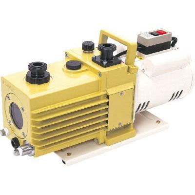 アルバック機工 ULVAC 単相100V 油回転真空ポンプ GCD-136X 【型式:GCD-136X 00166799】[新品]