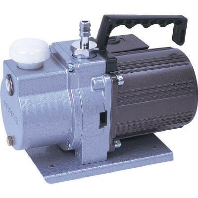アルバック機工 ULVAC 単相100V 油回転真空ポンプ G-5DA 【型式:G-5DA 00166825】[新品]