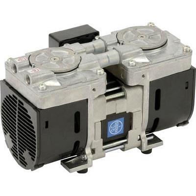 アルバック機工 ULVAC 単相100V ダイアフラム型ドライ真空ポンプ 排気速度12/24 DAP-12S 【型式:DAP-12S 00167248】[新品]