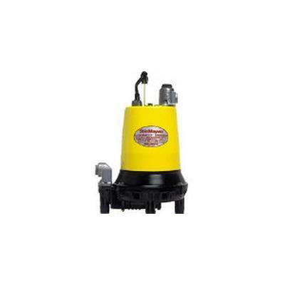 新明和工業 新明和 残水用自吸ポンプ BVR400S 【型式:BVR400S 00167487】[新品]