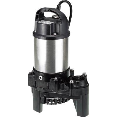 鶴見製作所 ツルミ 樹脂製汚水用水中ポンプ 60HZ 40PSF2.4 60HZ 【型式:40PSF2.4 60HZ 00167859】[新品]