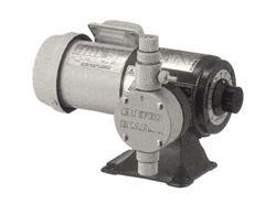 エレポン化工機 直動式ダイヤフラムポンプ シングルヘッドタイプ(PVDF) <CR-2N> 【型式:CR-2N(PVDF) 42041888】[新品]