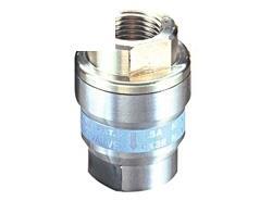 テイエルブイ 逆止弁 ねじ込み接続(C3604、CAC407) 【型式:CK3M-40(CAC407) 01302792】[新品]