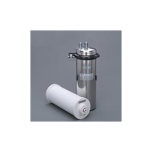 キッツマイクロフィルター オアシックス業務用A浄水器(流量計なし) <LOAS-N3> 【型式:LOAS-N3 00160057】[新品]