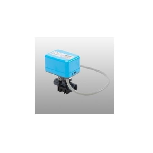 旭有機材工業 Picoballボールバルブ電動式V型 <APBV2UENJ> 【型式:APBV2UENJ015 00828933】[新品]