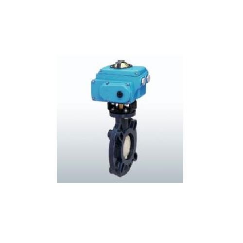 旭有機材工業 ロータリーダンパー57電動式T型 <AD7T1PEWW> 【型式:AD7T1PEWW125 00832671】[新品]