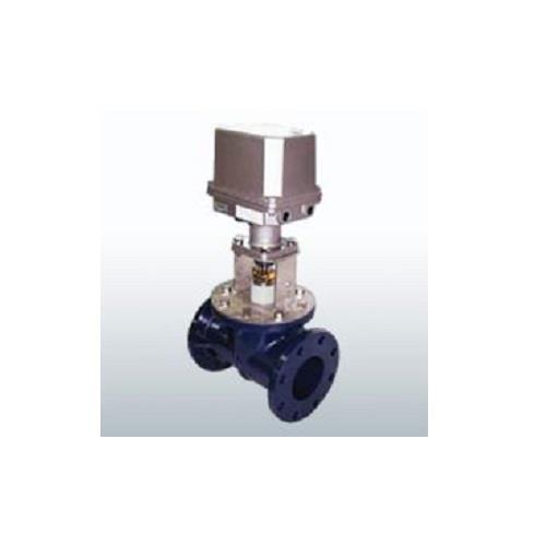旭有機材工業 調節弁電動式M型 <ACVM2FEF1> 【型式:ACVM2FEF10251 00842546】[新品]