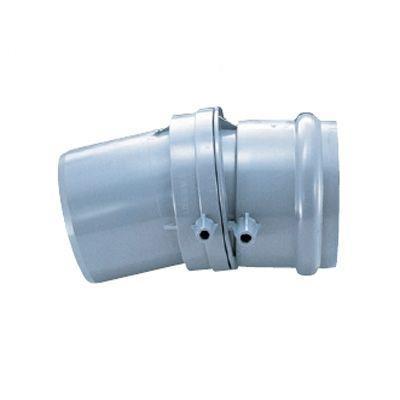 アロン化成 本管用V型自在継手 ゴム輪受口 <15SR-V> 【型式:15SR-V-200 42600332】[新品]