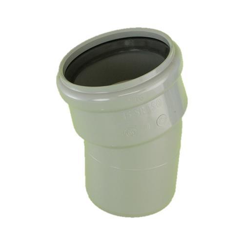 東栄管機 下水道用(曲管) 15度曲管 <15SR> 【型式:15SR_250 00714307】[新品]