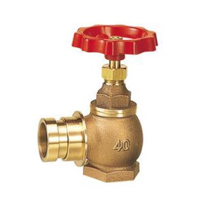 報商製作所 散水栓 みがき 90° <SV-05> 【型式:SV-05-65A 43022686】[新品]【RCP】