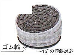 アロン化成 ICOR-HKF 【型式:ICOR-HKF-300 42602581】[新品]