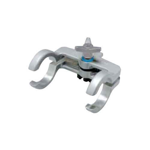 MCCコーポレーション EFソケットクランプ <ESIW> 【型式:ESIW-75 00713372】[新品]