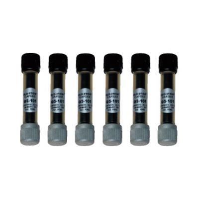 イチネンタスコ(旧:タスコジャパン) カプセル蛍光剤(6本入) <TA434ED・TA> 【型式:TA434ED-6(1セット:6本入) 43003893】[新品]