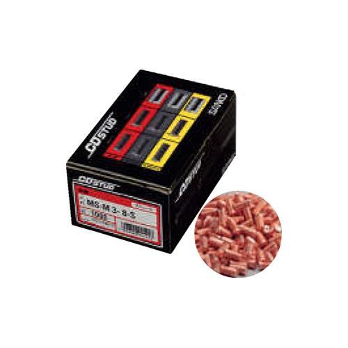 サンコーテクノ CDSTUDストレートタイプ <MS-M3> 【型式:MS-M5-30-S(1セット:500個入) 00809834】[新品]