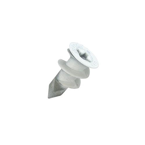 ジェフコム ショートオーガー(亜鉛) <SO-425Z> 【型式:JP-SO-425Z(1セット:900本入) 00653148】[新品]