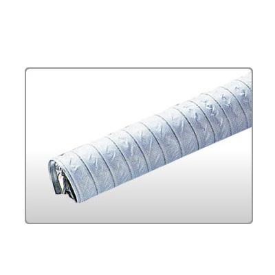 東拓工業 TAC耐熱ダクト MD-18 (固定配管) 【型式:耐熱MD-18-100(5m) 26603315】[新品]