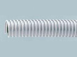 カナフレックスコーポレーション 150φダクトホースD型 カット売り 【型式:ダクトD-150(1m) 00205231】[新品]